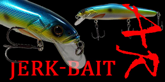 AR Jerk-Baits Overview