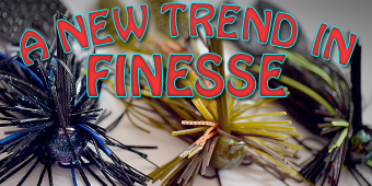 Live 2 Fish A New Trend In Finess A First Look Tackle