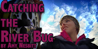 The River Bug-Amy Nesbit