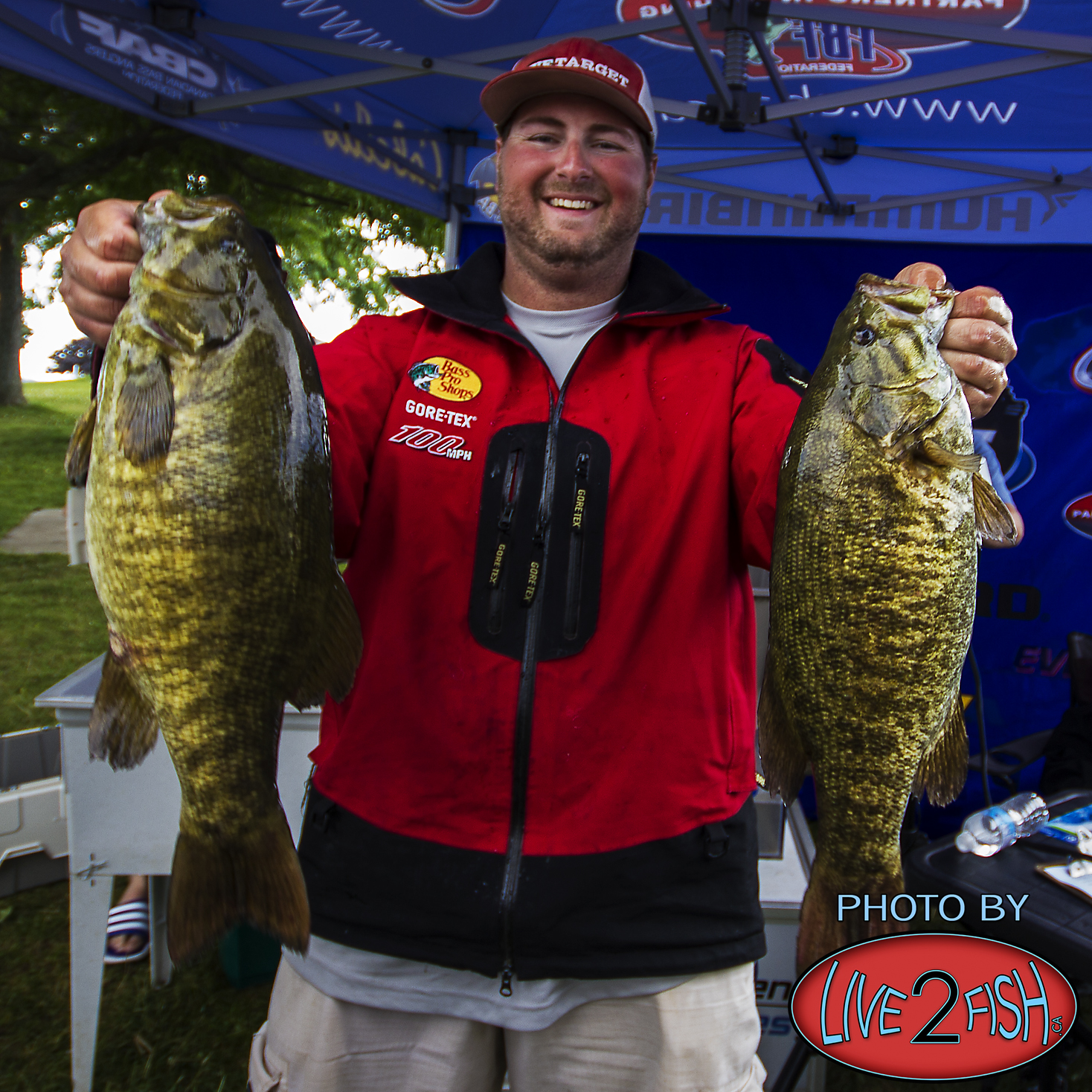 Live 2 Fish Canadian Bass Anglers Federation Divisional Qualifiers Articles News Tournament News  Team Ontario CBAF Canadian Bass Anglers Bass Tournament bass fishing