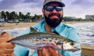 How To Fish In Saltwater Fishing In Florida While On Vacation