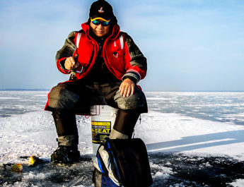 Live 2 Fish Getting Ready for Ice Fishing Gear Ice Fishing Rigging  Ice Fishing getting your gear ready gear geeks fishing tips Fishing