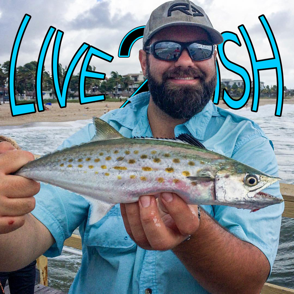 Live 2 Fish How To Fish In Saltwater Fishing In Florida While On Vacation Saltwater Travel