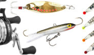 New Ice Fishing Gear for 2017