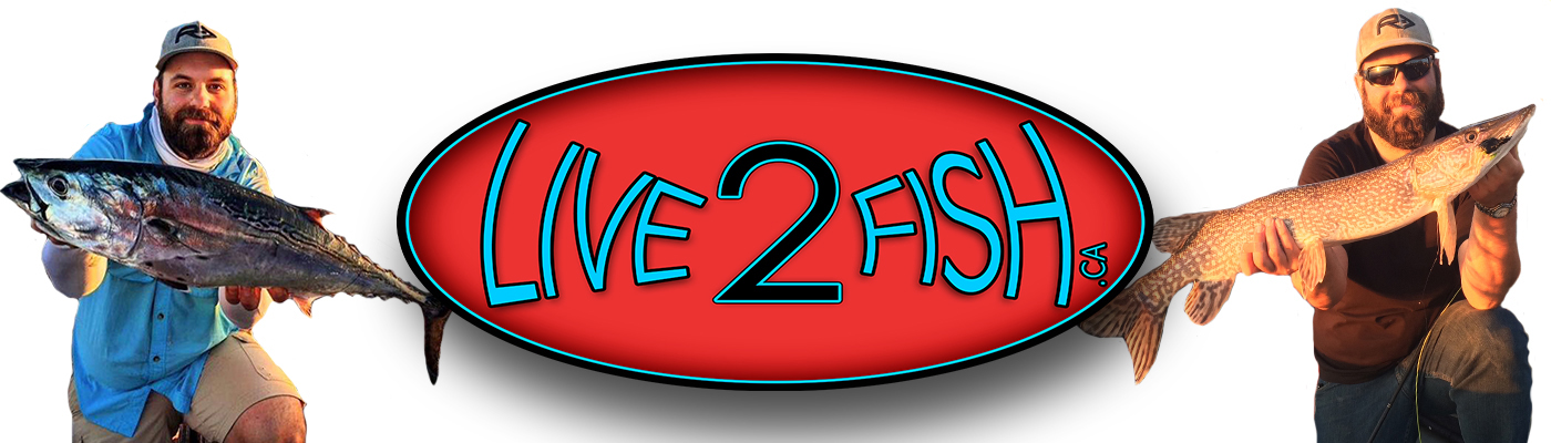 Live 2 Fish