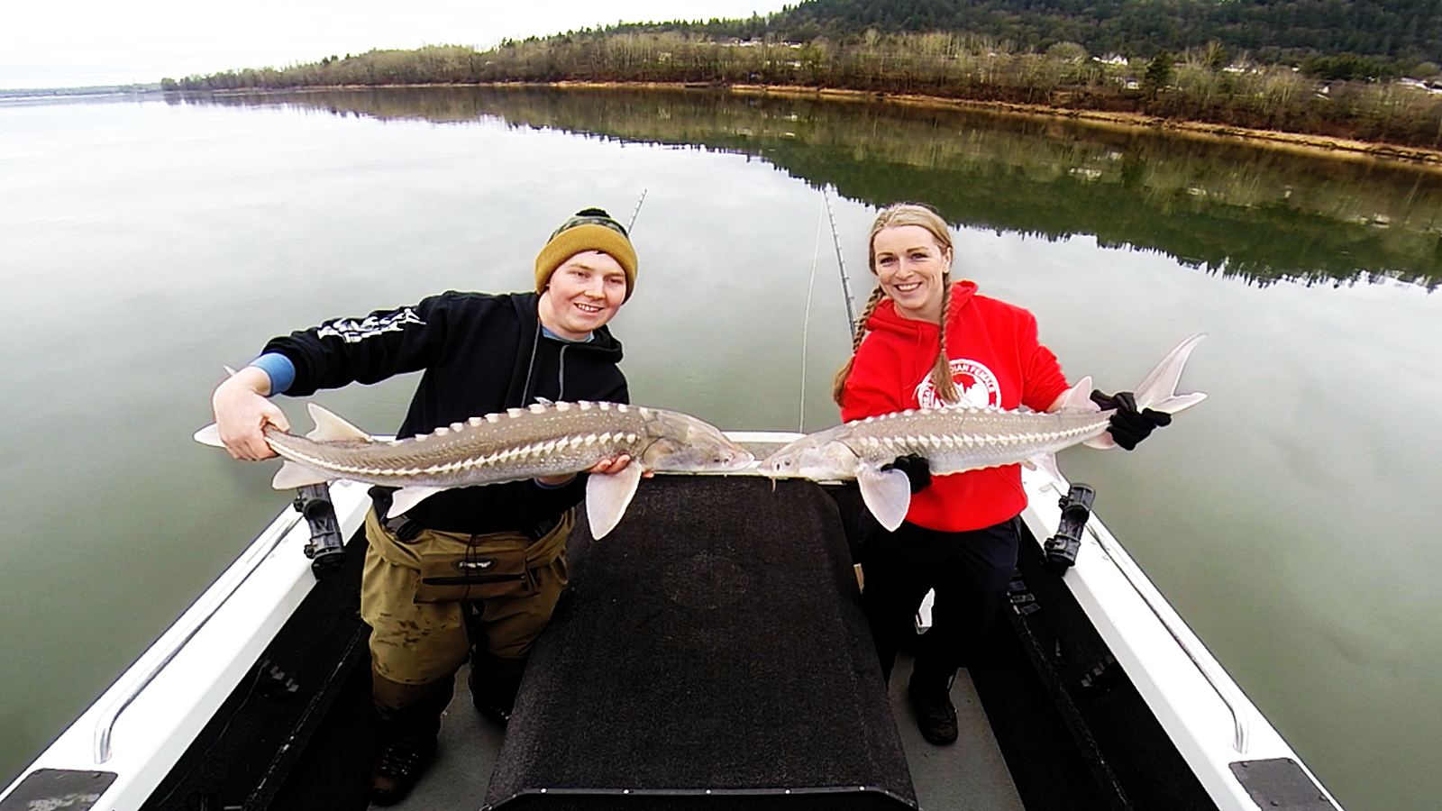 Live 2 Fish Bucket List Sturgeon Blogs Travel  Sturgeon Frasier River Fishing BC British Columbia