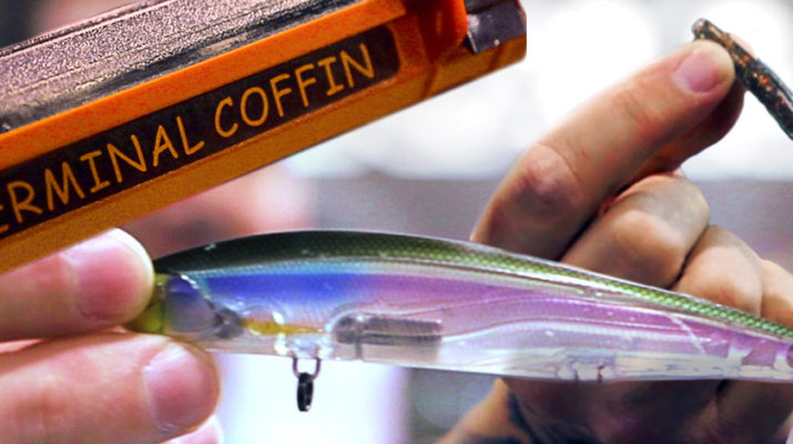Live 2 Fish Exciting New Gear from the Spring Fishing and Boat Show A First Look Gear Video Writers Choices