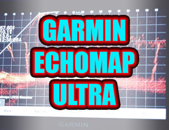 Live 2 Fish The New Garmin Echomap Ultra A First Look Electronics Video  Garmin Fishfinder Electronics Dave Chong bass fishing
